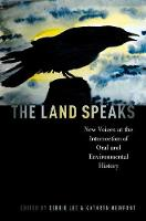 The Land Speaks: New Voices at the...
