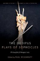 The Oedipus Plays of Sophocles:...