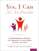 Yes I Can, (Si, Yo Puedo): An...