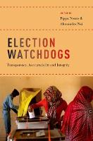 Election Watchdogs: Transparency,...