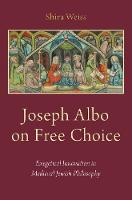 Joseph Albo on Free Choice: ...
