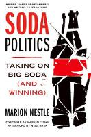 Soda Politics: Taking on Big Soda ...