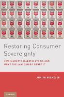 Restoring Consumer Sovereignty: How...