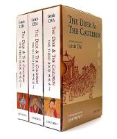 The Deer and the Cauldron: 3-volume set