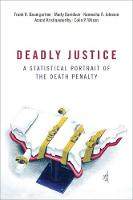 Deadly Justice: A Statistical ...