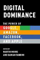 Digital Dominance: The Power of...