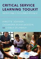 Critical Service Learning Toolkit:...