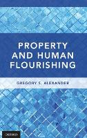 Property and Human Flourishing
