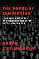 The Populist Temptation: Economic...