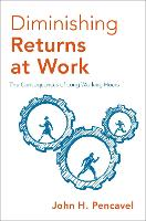 Diminishing Returns at Work: The...