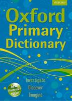 Oxford Primary Dictionary: 2011