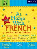 At home with French - Age 5-7