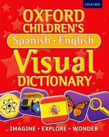 Oxford children's Spanish<>English...