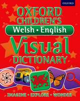 Oxford children's Welsh<>English...