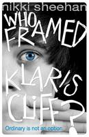 Who Framed Klaris Cliff?