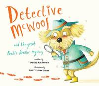 Detective McWoof and the Great Poodle...