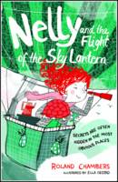 Nelly and the Flight of the Sky Lantern
