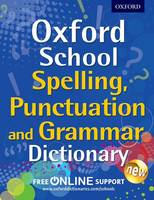 Oxford School Spelling, Punctuation,...