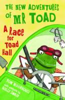 The New Adventures of Mr Toad: A Race...
