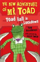 The New Adventures of Mr Toad: Toad...