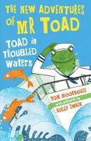 The New Adventures of Mr Toad: Toad ...