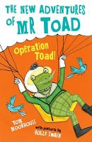 The New Adventures of Mr Toad:...