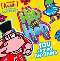 You Can Do Anything (Hip and Hop)