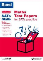 Bond Sats Skills: Maths Test Papers...