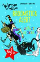 Winnie and Wilbur: Broomstick Alert...