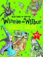 Winnie and Wilbur: Gadgets Galore and...