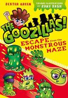 The Goozillas!: Escape from the...