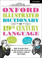 Oxford Illustrated Dictionary of 19th...