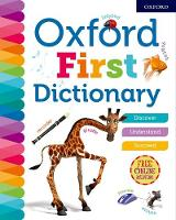 Oxford First Dictionary