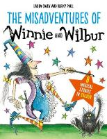 The Misadventures of Winnie and Wilbur
