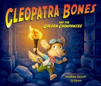 Cleopatra Bones and the Golden...