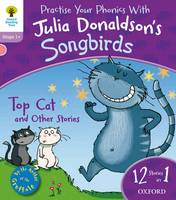 Oxford Reading Tree Songbirds: Top ...