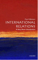 International Relations: A Very Short...