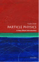 Particle Physics: A Very Short...
