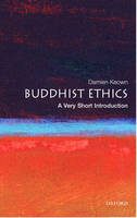 Buddhist Ethics: A Very Short...