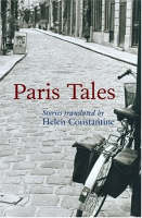 Paris Tales: Stories