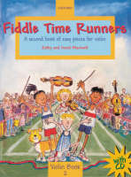 OP see new edition Fiddle Time Runners