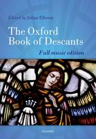 Oxford Book of Descants