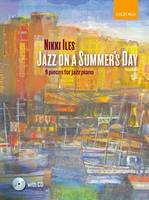 Jazz on a Summer's Day + CD: 9 Pieces...
