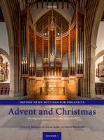 OXFORD HYMN SETTINGS FOR ORGANISTS:...