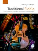 Traditional Fiddle + CD: A Practical...