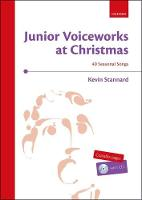 Junior Voiceworks at Christmas