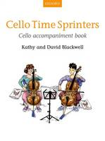 CELLO TIME SPRINTERS, CELLO...