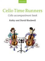 CELLO TIME RUNNERS, CELLO...