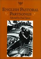 The Oxford book of English pastoral...