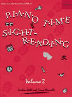 Piano Time Sight Reading 2